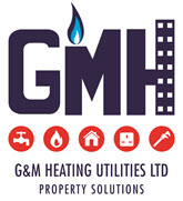 G&M Heating & Utilities Wigan